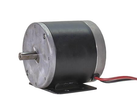 Коллекторный двигатель постоянного тока ДП300